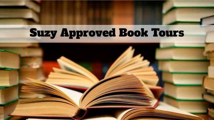 Suzy Approved Book Tours
